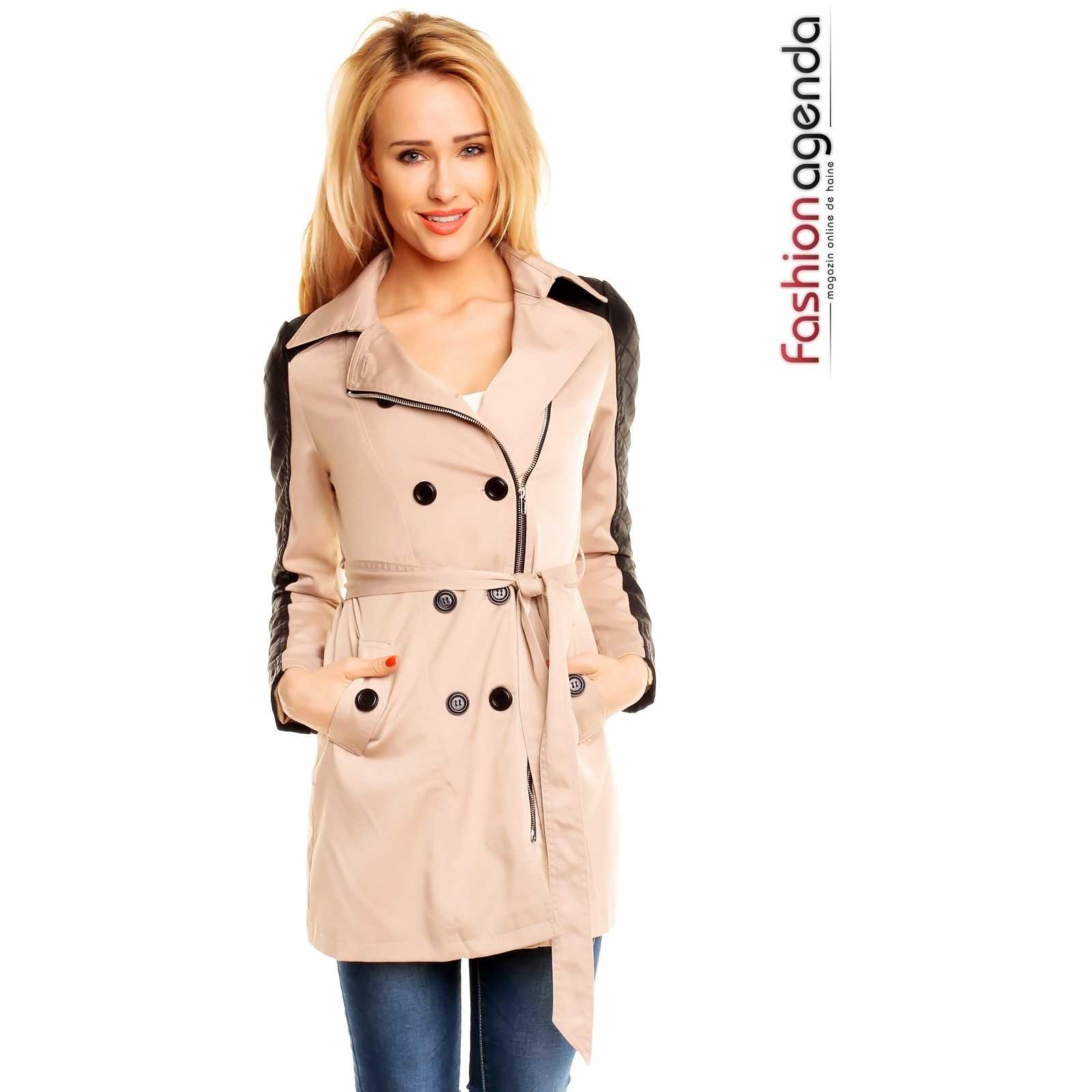 Trench Dublin trench dama
