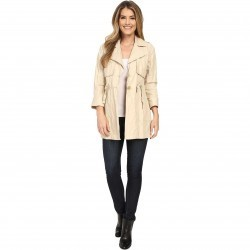 Sanctuary Jules Trench Real Khaki trench femei