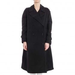 Aspesi Rovo Trench Black pentru femei