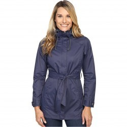 Columbia Pardon My Trench Rain Jacket Nocturnal pentru dama