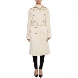 Maison Margiela Trench Coat TOILE pentru dama